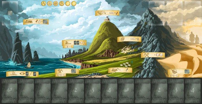 Игру Древний Человек