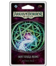 изображение Ужас Аркхэма. Карточная игра Разрушенные Эоны(Arkham Horror: Card Game Shattered Aeons )