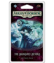 изображение Ужас Аркхема. Карточная игра За Границей(Arkham Horror: Card Game The Boundary Beyond )