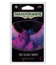изображение Ужас Аркхэма Карточная игра Тайное Имя (Arkham Horror: Card Game The Secret Name)