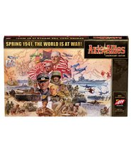 изображение Ось и союзники Юбилейное Издание (Axis and Allies Anniversary Edition)