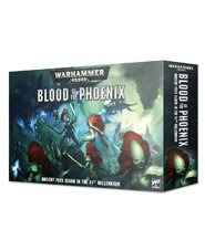изображение Warhammer 40000: Кровь Феникса (Warhammer 40000: Blood of the Phoenix )