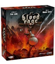 изображение Кровь и Ярость (англ) (Blood Rage (eng))
