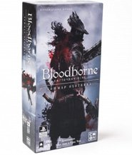 изображение Bloodborne: кошмар охотника(Bloodborne: The Hunter's Nightmare)