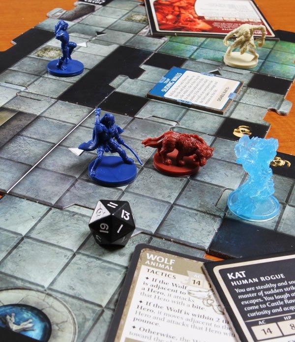 Игра Драконы И Подземелья Скачать - фото 8
