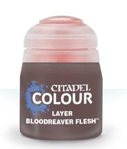 изображение Краска Цитадель Layer: Bloodreaver Flesh (Citadel Layer: Bloodreaver Flesh)
