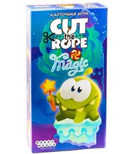 изображение Cut the Rope: Магия (Cut the Rope: Magic)