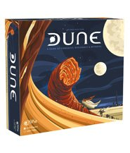 изображение Дюна настольная игра (Dune: The Board Game )