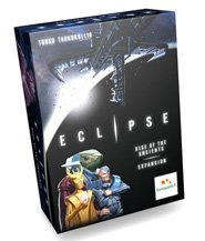 изображение Эклипс: Расцвет Древних (Eclipse: Rise of the Ancients)