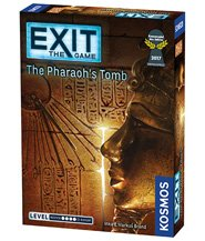 изображение Выход: Гробница фараона (Exit: Pharaoh's Tomb)