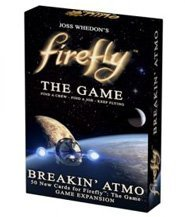 изображение Светлячок. Вход в атмосферу (Firefly: The Game Breakin' Atmo)