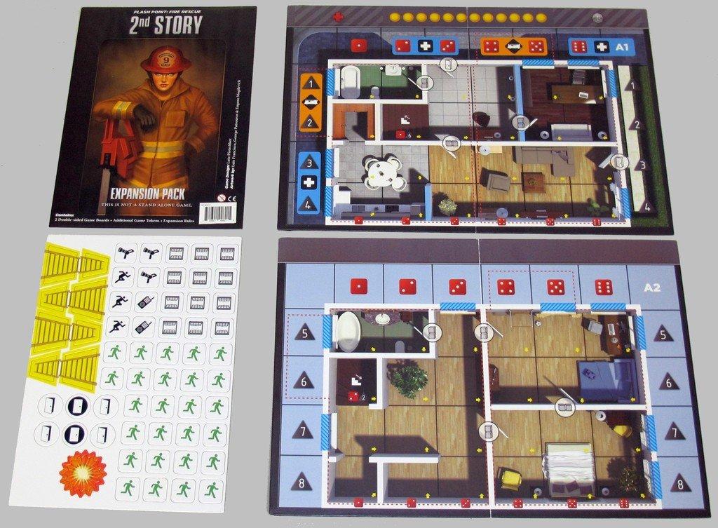 Флеш открытки для пожарных