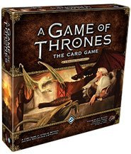 изображение Игра Престолов.  Карточная игра  (2-е издание, англ) (A Game of Thrones Living Card Game)