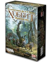изображение Хоббит. Карточная игра (Hobbit: Card Game)