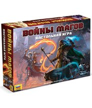 изображение Войны магов: Базовый набор (рус) (Mage Wars Core Set)