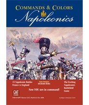 изображение Commands & Colors: Наполеоника (Commands & Colors: Napoleonics)