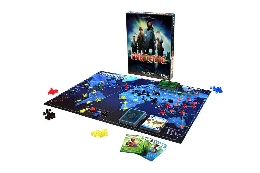 пандемия скачать игра - фото 3