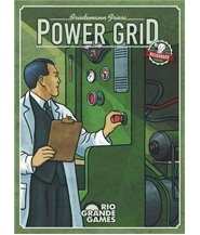 изображение Энергосеть (Power Grid)