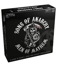 изображение Сыны Анархии: Беспредельщики (Sons of Anarchy: Men of Mayhem)