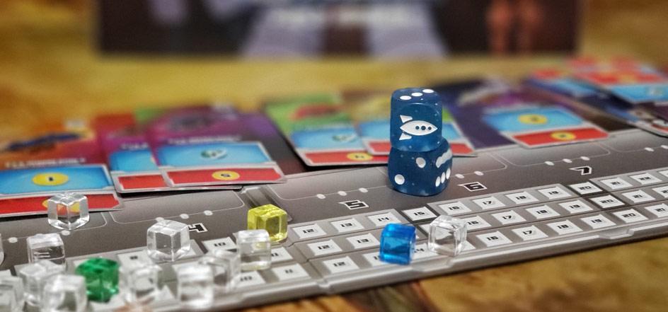 Космобаза: игровой процесс
