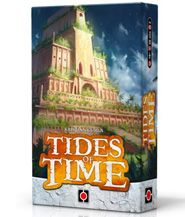 изображение Течение Времени (Tides of Time)