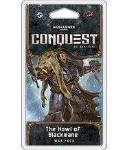 изображение Вархаммер 40000: Завоевание. Вой Черногривого (Warhammer 40 000: Conquest Howl of Blackmane)