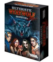 изображение Оборотень (Ultimate Werewolf: Ultimate Edition)