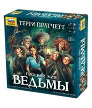 изображение Ведьмы: Плоский мир (Discworld: Witches)