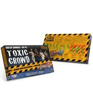 изображение Зомбицид: Токсичная толпа (Zombicide: Toxic crowd)